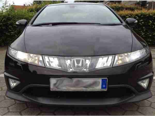 Honda Civic 1.8i