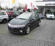 Honda Civic 1. 8i VTEC Executive