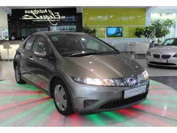 Civic 1.8i VTEC i SHIFT Comfort KLIMA PDC :HD