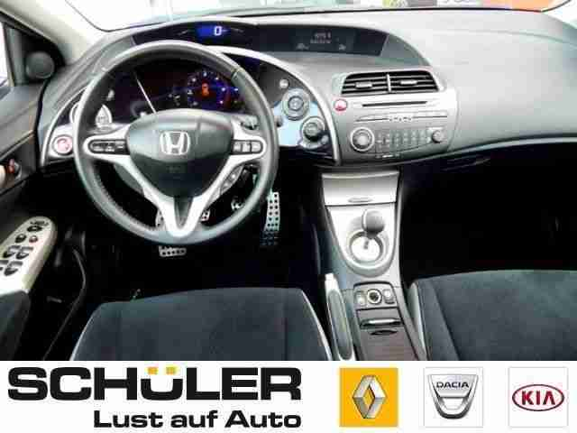 Honda Civic 2.2i-CTDi DPF Executive