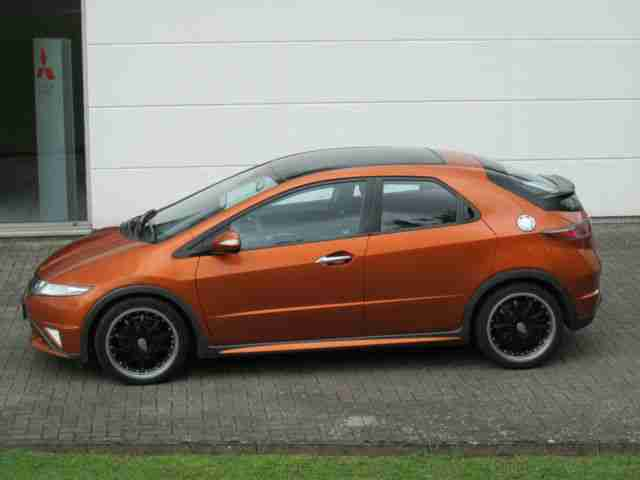 Honda Civic 2.2i