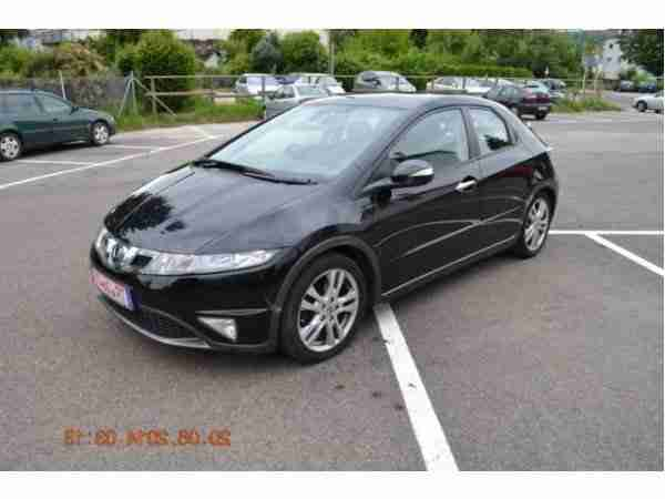 Honda Civic Lim.5