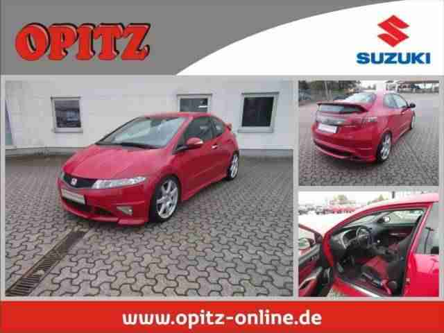 Honda Civic R Type