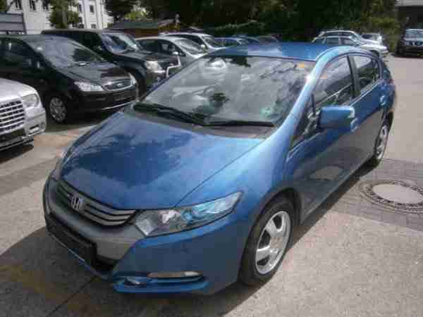 Honda Insight 1.3 Hybried Automatik