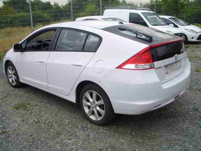 Honda Insight 1
