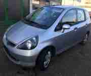 Honda Jazz 1. 4 LS 1 Hand Top in Schuß