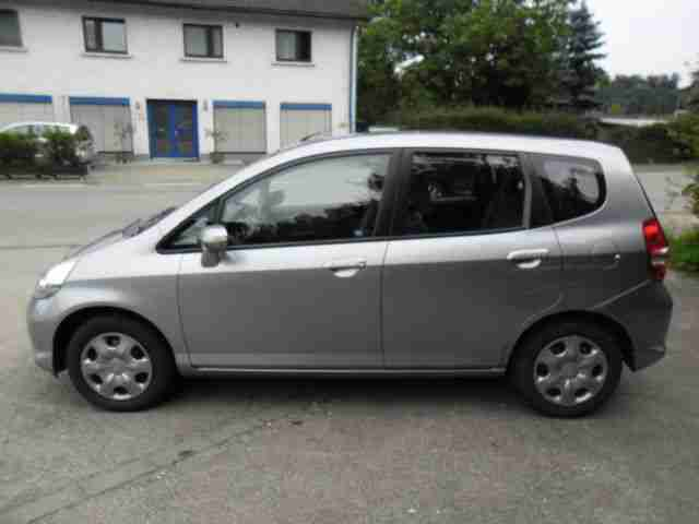 Honda Jazz 1.4 LS 23.500km original!!