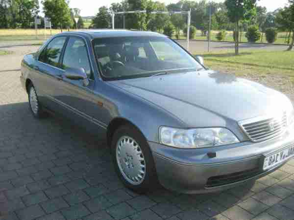 Honda Legend 3, 5 V6 Limosiene 168500 Km TOP