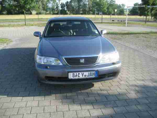 Honda Legend 3