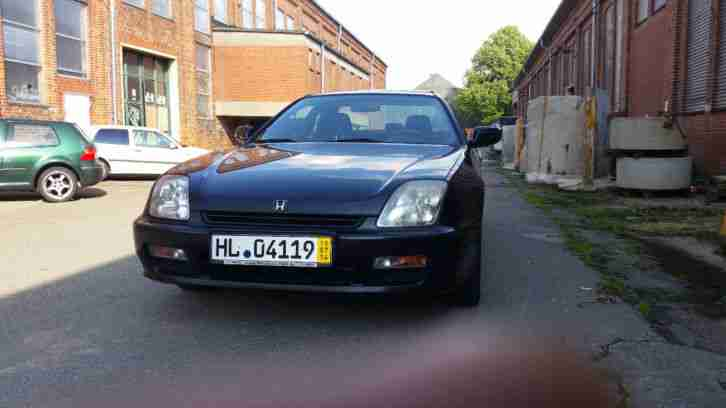 honda prelude bb9 sportcoupe in schwarz tolle angebote in honda. Black Bedroom Furniture Sets. Home Design Ideas