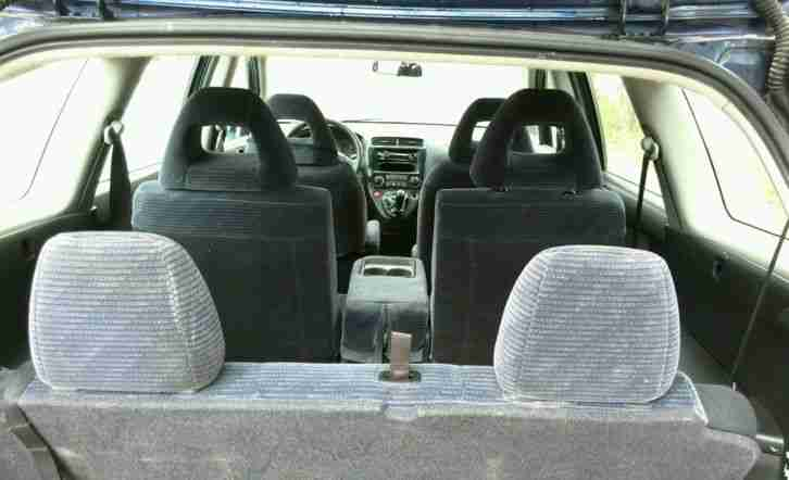 honda stream 1 7i lpg benzin 7 sitzer tolle angebote. Black Bedroom Furniture Sets. Home Design Ideas