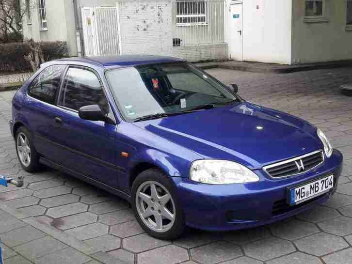 civic 1.4i 90ps 04 2001