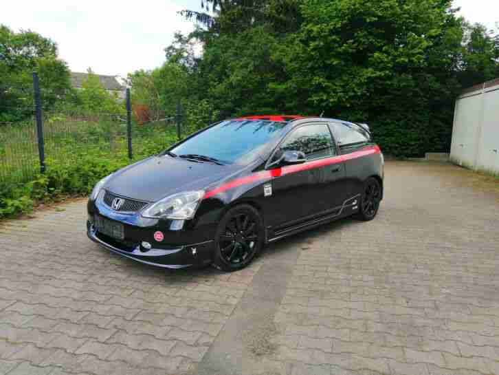 Honda civic Sport ep2 Epic