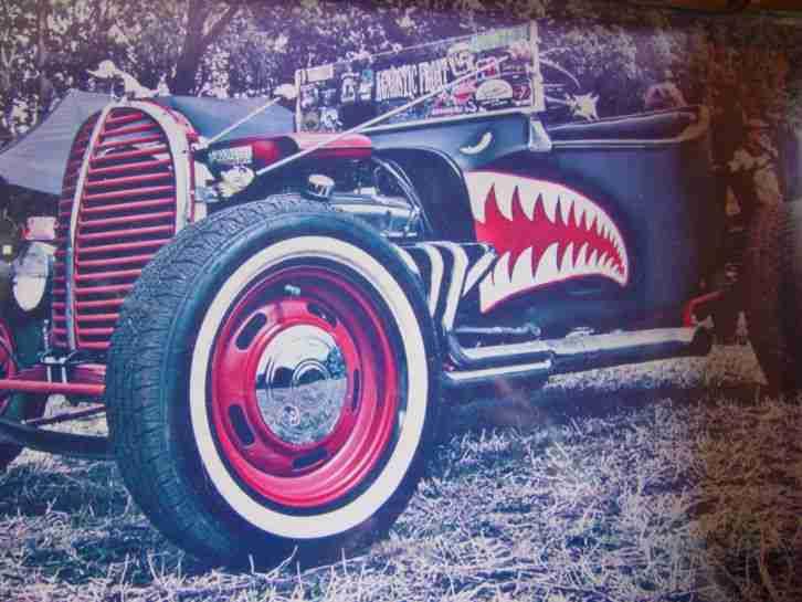 hot rod rat rod oldschool roadster 23er ford t die. Black Bedroom Furniture Sets. Home Design Ideas