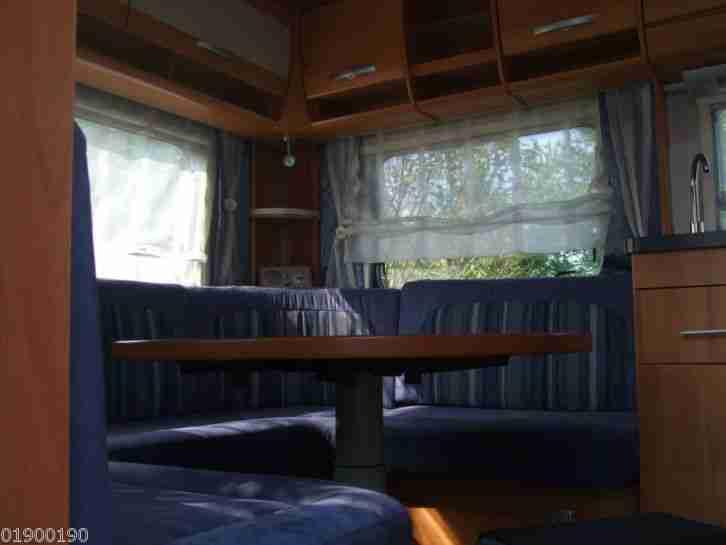 hymer nova 540 gl truma mover se np wohnwagen. Black Bedroom Furniture Sets. Home Design Ideas