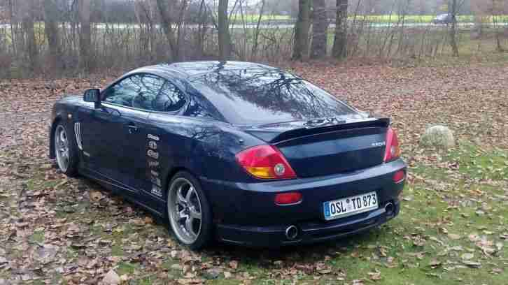 hyundai coupe 2 0 gls angebote kategorie hyundai. Black Bedroom Furniture Sets. Home Design Ideas