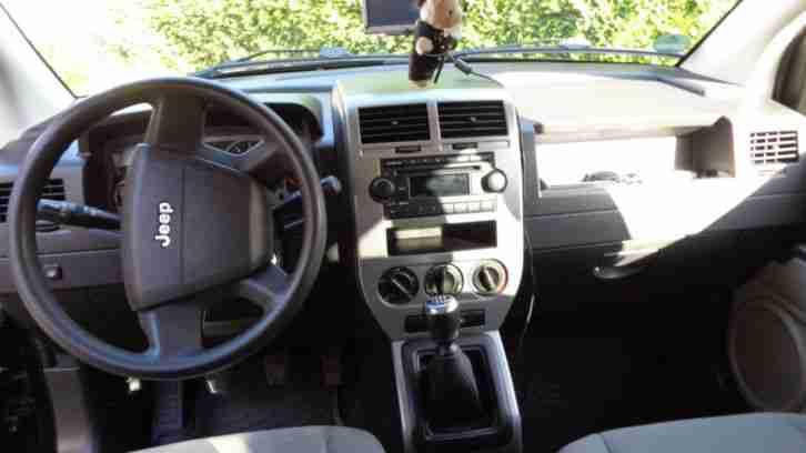 jeep compass sport 2 0 crd rallye angebote dem auto von. Black Bedroom Furniture Sets. Home Design Ideas