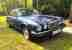 Jaguar Daimler Double SIX III serie 1987 top Jaguar XJ12