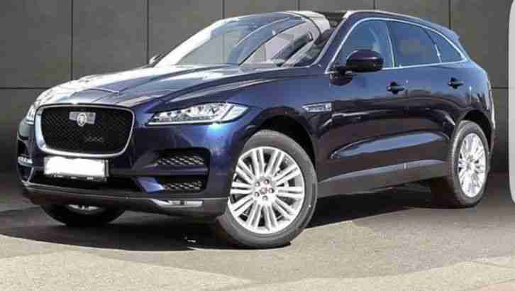 jaguar f pace 30d awd portfolio tolle angebote in jaguar. Black Bedroom Furniture Sets. Home Design Ideas
