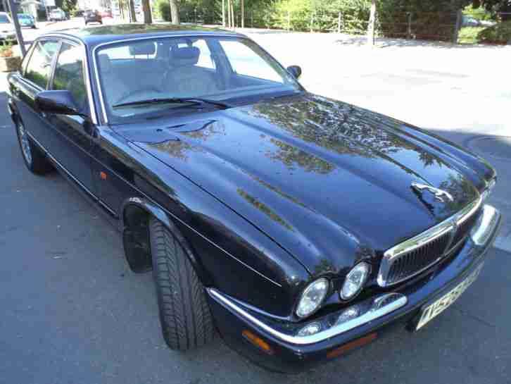 jaguar xj 8 sport limousine tolle angebote in jaguar. Black Bedroom Furniture Sets. Home Design Ideas