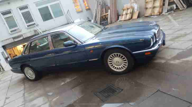 Jaguar XJ 8, X 300 Sovereign Lang