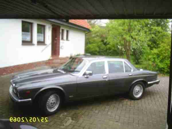 XJ12 S3 Sovereign Bj 1989