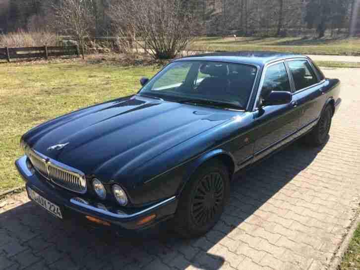 Jaguar XJ8 X308 - tolle Angebote in Jaguar.