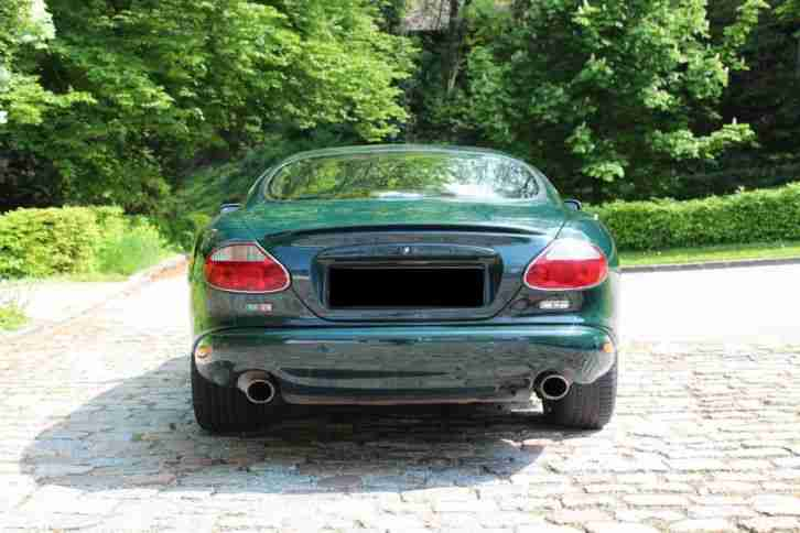 Jaguar XKR SUPERCHARGED