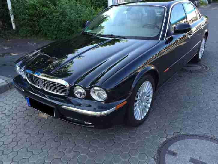 jaguar xj 8 tolle angebote in jaguar. Black Bedroom Furniture Sets. Home Design Ideas
