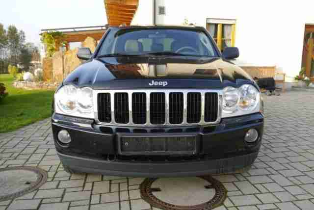 jeep grand cherokee 3 0 crd automatik laredo angebote. Black Bedroom Furniture Sets. Home Design Ideas
