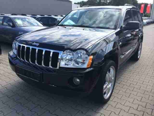 Jeep Grand Cherokee 3.0 CRD Automatik Limited