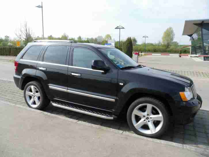 jeep grand cherokee iii wh 3 0 crd overland angebote. Black Bedroom Furniture Sets. Home Design Ideas