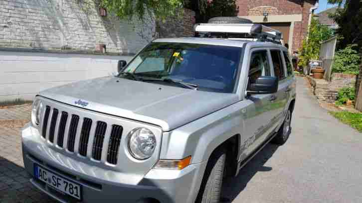 jeep patriot 2 4 eco sport angebote dem auto von anderen marken. Black Bedroom Furniture Sets. Home Design Ideas