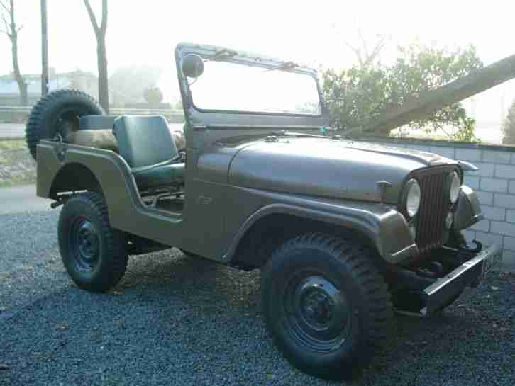 jeep willys kaiser m38a1 oldtimer us car angebote dem auto von anderen marken. Black Bedroom Furniture Sets. Home Design Ideas
