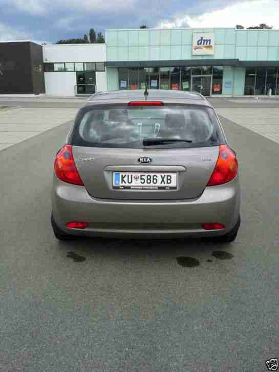 kia ceed 1 6 crdi active cool pro diesel tolle angebote in kia. Black Bedroom Furniture Sets. Home Design Ideas