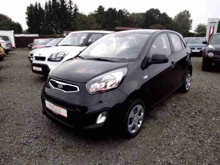 Picanto 5 Türer 1.0 Business Line, Jeder Tag 100, €