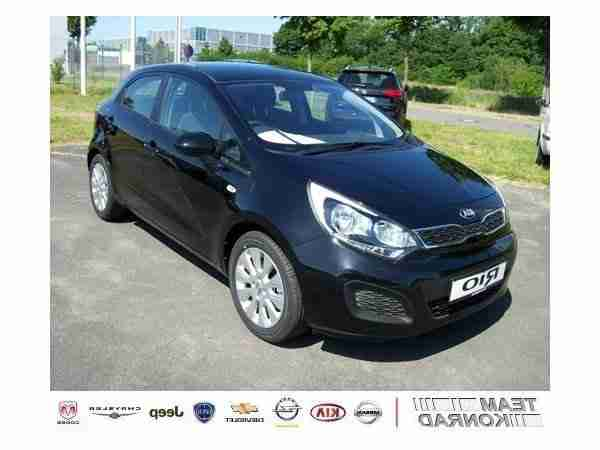 Kia Rio 5 Türer 1.2 85PS Edition 7