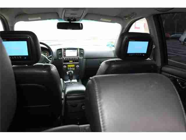 kia sorento ex automatik leder navi dvd tolle angebote. Black Bedroom Furniture Sets. Home Design Ideas