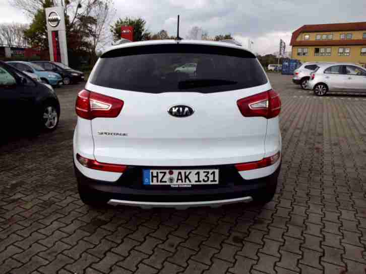 kia sportage 2 0 cvvt awd spirit vorf hrwagen tolle. Black Bedroom Furniture Sets. Home Design Ideas