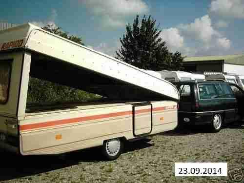 wohnwagen gebrauchtwagen alle wohnwagen rapido g nstig. Black Bedroom Furniture Sets. Home Design Ideas