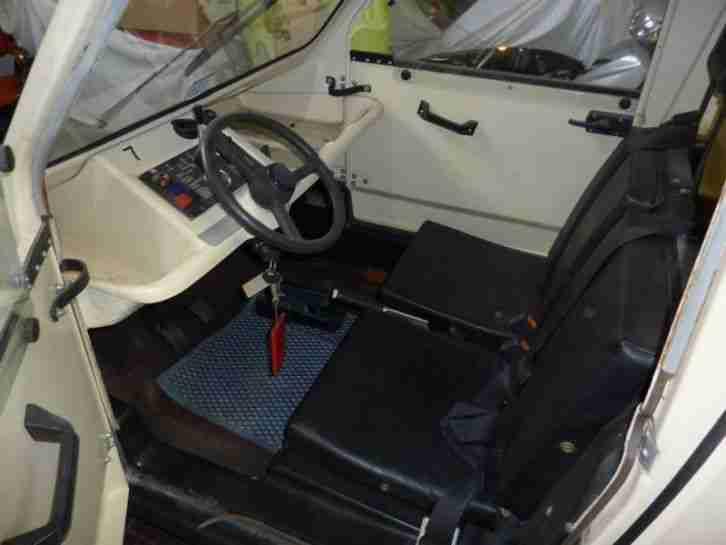 kleinwagen mw cityboy automatik top topseller oldtimer car group. Black Bedroom Furniture Sets. Home Design Ideas