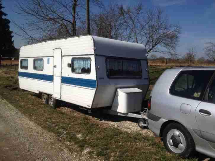 Wohnwagen Tandem Etagenbett : Wohnwagen gebrauchtwagen alle tandem günstig kaufen