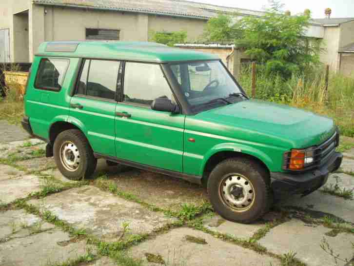 landrover discovery td5 jeep allrad turbodiesel tolle angebote in rover. Black Bedroom Furniture Sets. Home Design Ideas