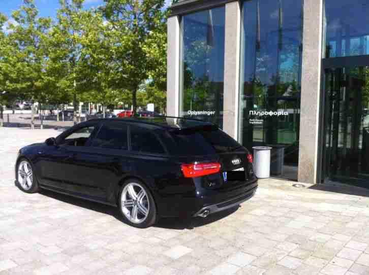 Leasing 220 Bernahme Audi A6 Avant 3 0 Tdi Biturbo Tolle Angebote In Audi