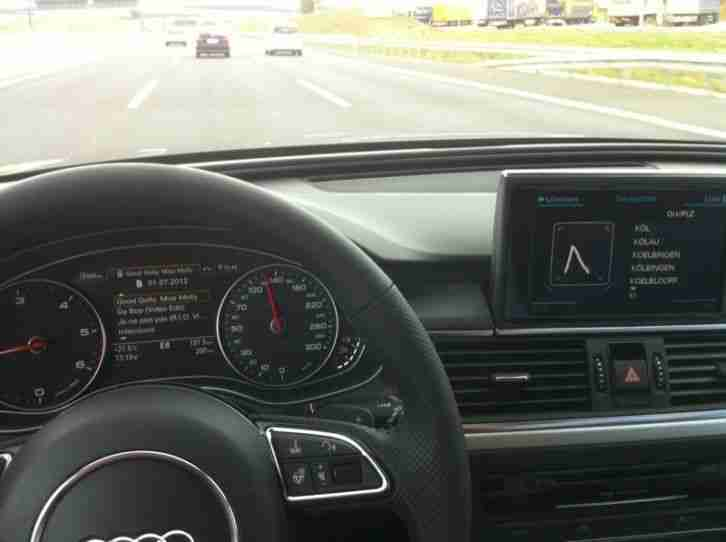 leasing bernahme audi a6 avant 3 0 tdi biturbo tolle. Black Bedroom Furniture Sets. Home Design Ideas