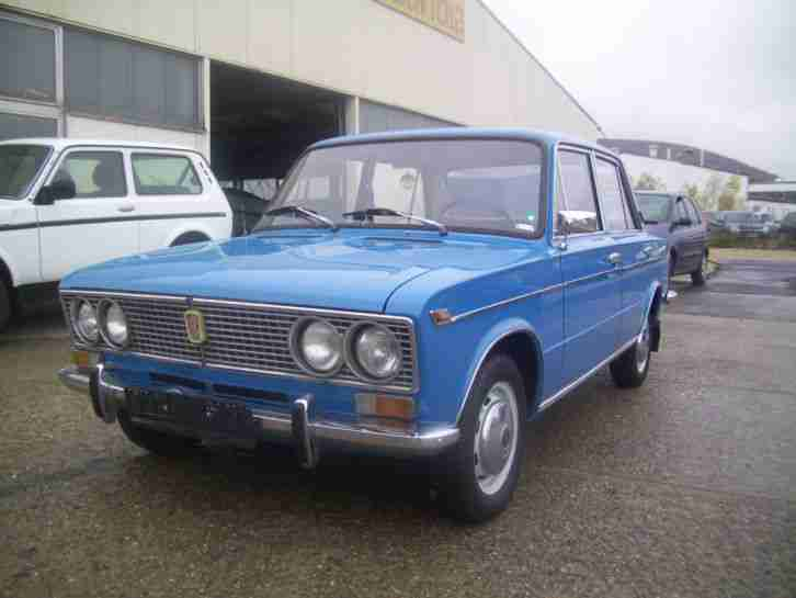 lada 1500 vaz 2103 topseller oldtimer car group