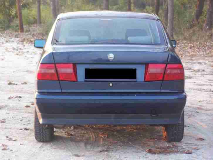 Lancia Dedra Delta 1,6 16v 59.000km mint condition Youngtimer BRC Lpg Gas Anlage