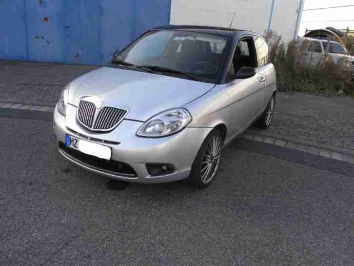 Ypsilon 1.3 16V Multijet