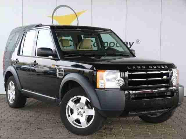 land rover discovery td v6 aut s angebote dem auto von anderen marken. Black Bedroom Furniture Sets. Home Design Ideas
