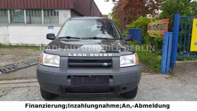 land rover freelander cabrio hardtop t v angebote dem auto von anderen marken. Black Bedroom Furniture Sets. Home Design Ideas